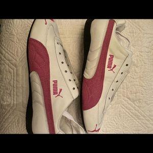 PUMA Speed Cat sneakers